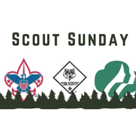 """Image result for scout sunday"""""""